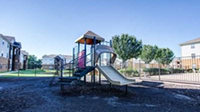 Playground at Listing #144159