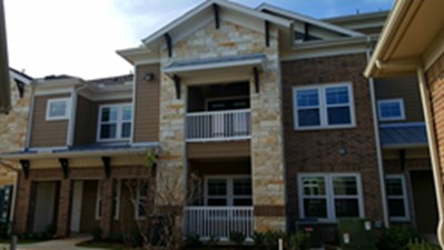 Exterior at Listing #287661