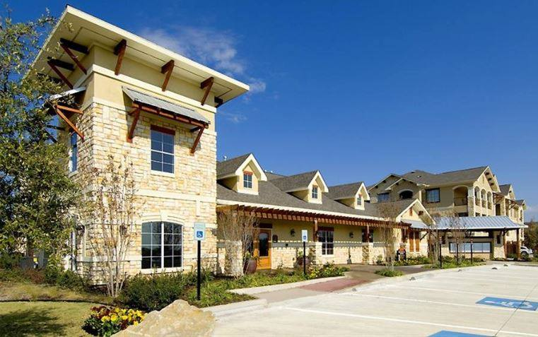 Arioso Apartments Grand Prairie TX
