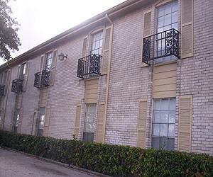 Glen Willows ApartmentsHoustonTX