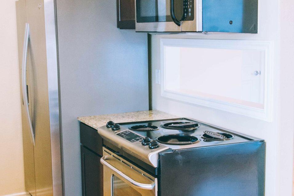 Kitchen at Listing #248941
