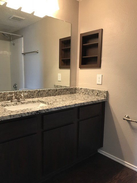 Bathroom at Listing #137124