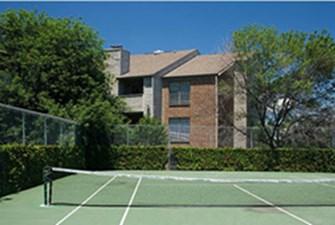Tennis at Listing #137027