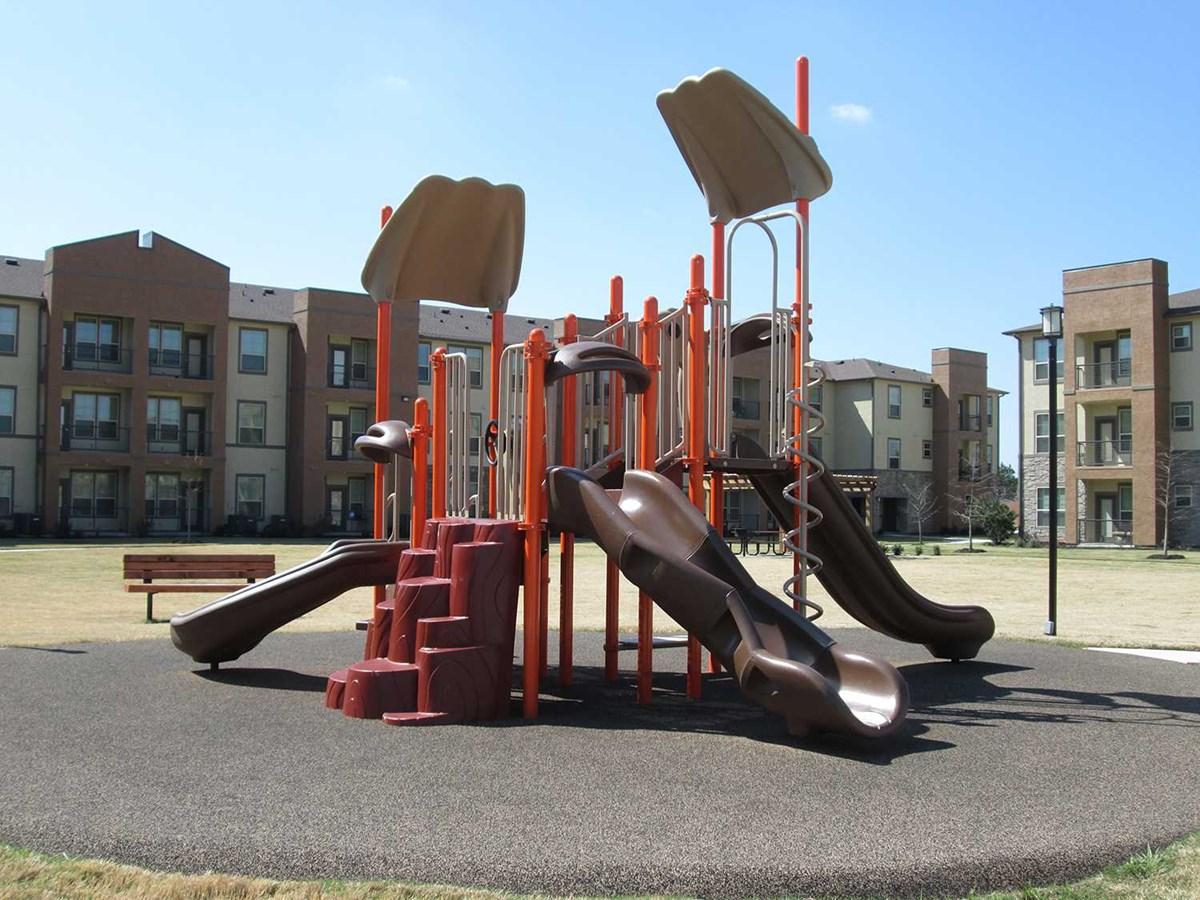 Playground at Listing #235633