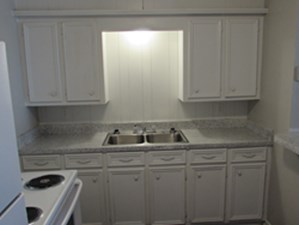 Kitchen at Listing #212535