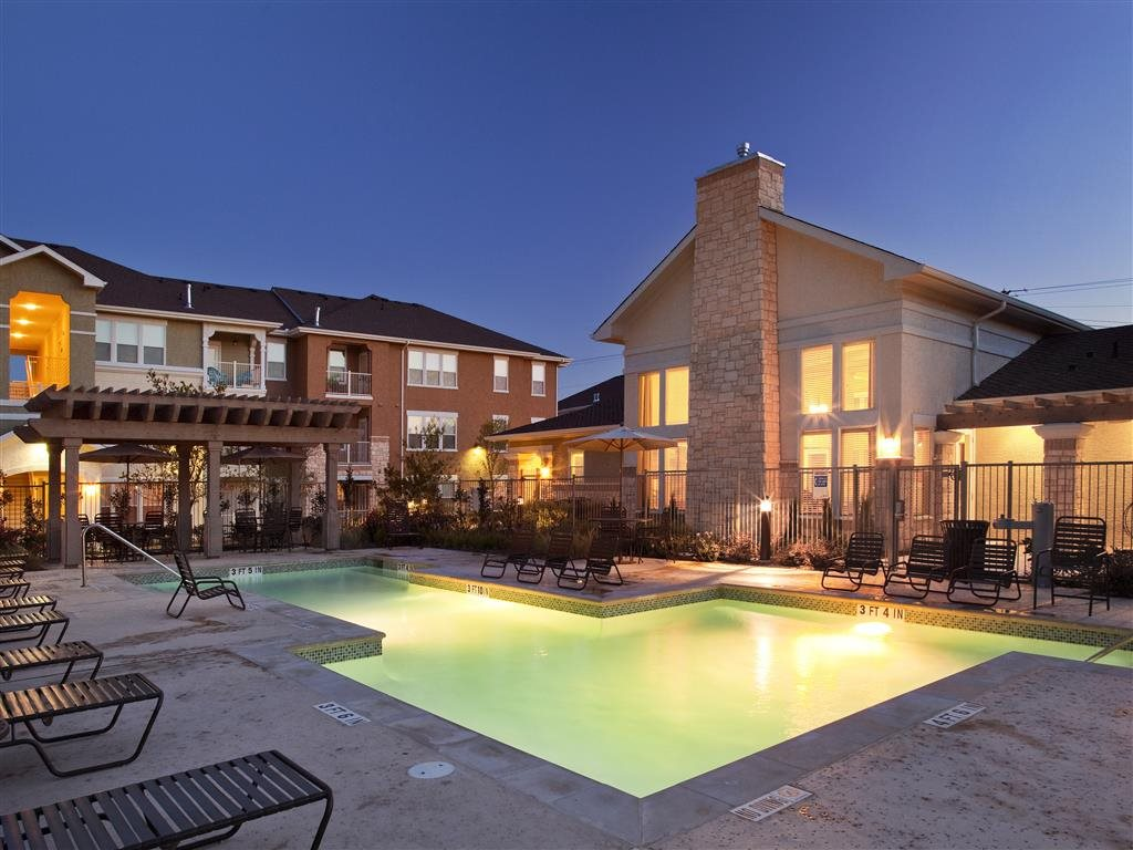 Pool at Listing #152806