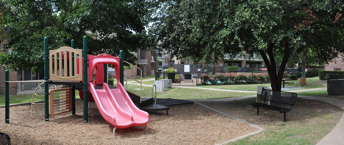 Playground at Listing #137785
