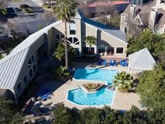 Preserve at Wells Branch Apartments Austin TX
