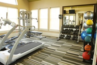 Fitness at Listing #147729