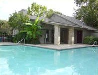 Pool at Listing #140824