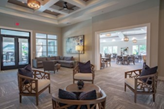 Clubhouse at Listing #146673