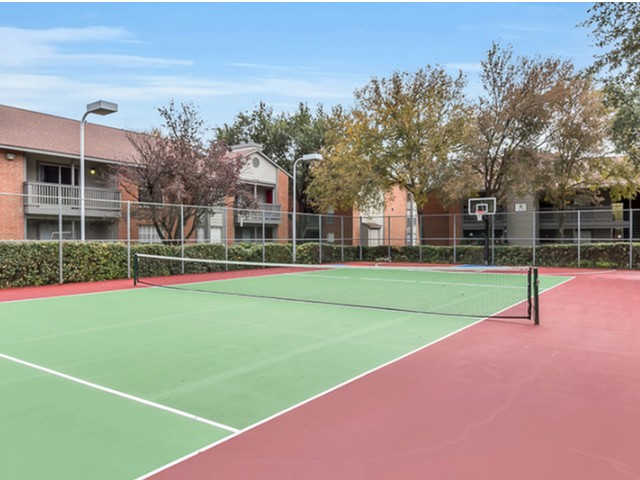 Tennis at Listing #135999