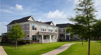 Kia Ora Park Apartments Plano TX