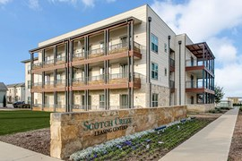District at Cypress Waters-Scotch Creek/Sycamore Park Apartments Coppell TX