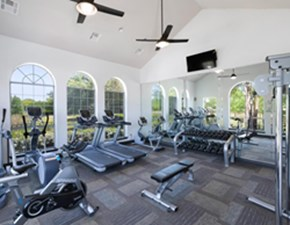 Fitness at Listing #140611