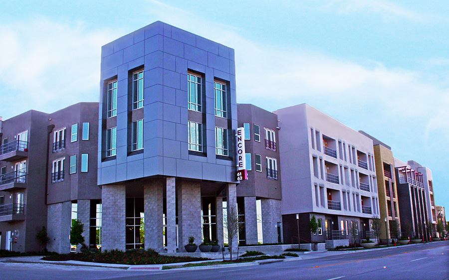 Century Medical District ApartmentsDallasTX