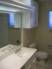 Bathroom at Listing #141366