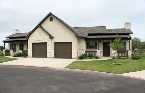 Exterior 2 at Listing #144675