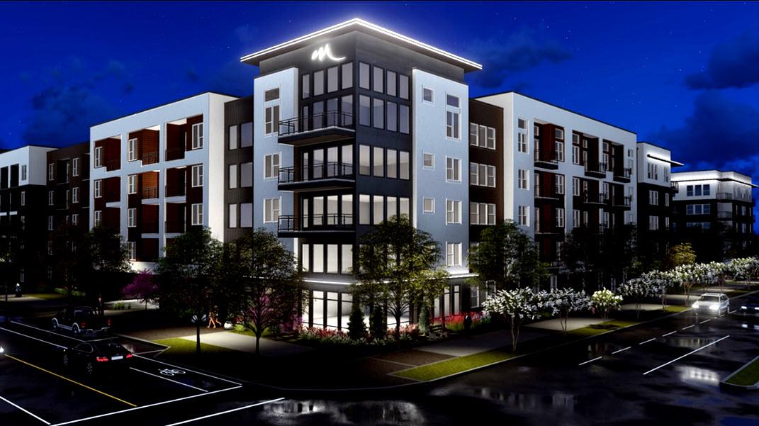 Modera Near the Galleria Apartments Dallas, TX