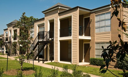 Exterior at Listing #137385
