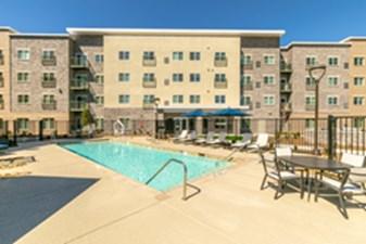 Pool at Listing #298923