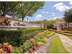 St. Moritz Apartments Dallas TX