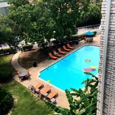 Pool at Listing #141161