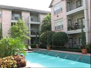Pool at Listing #138839