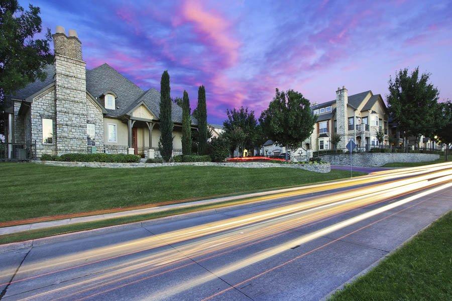 Residences at Starwood Frisco TX