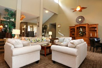 Clubhouse at Listing #136425