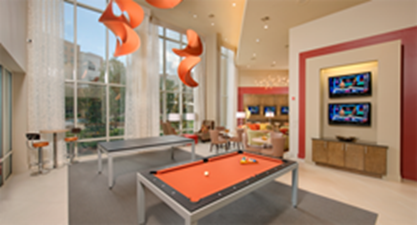 Clubhouse at Listing #150531