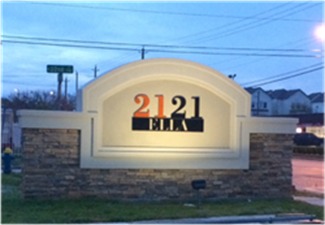 Entrance at Listing #276043