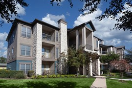 Griffis Parmer Lane Apartments Austin TX