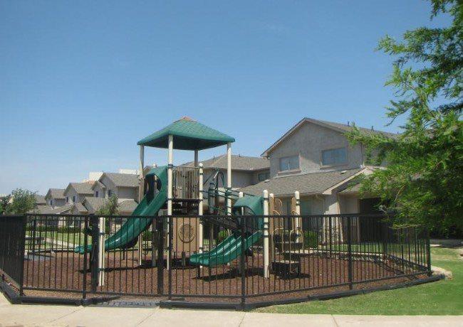 Playground at Listing #138194