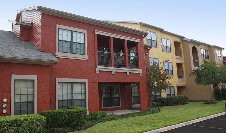 Summerwind ApartmentsPearlandTX