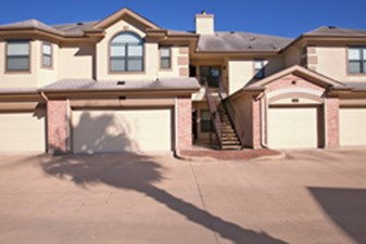 Exterior at Listing #144196