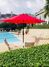 Pool at Listing #140668