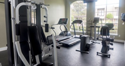 Fitness at Listing #138944