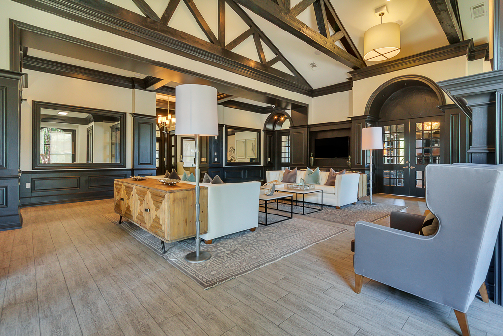 Clubhouse at Listing #137789