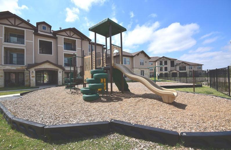 Playground at Listing #258884