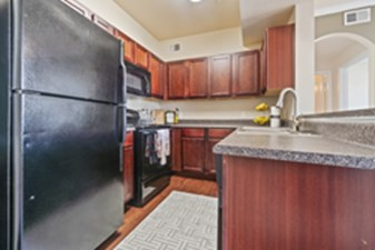 Kitchen at Listing #147711