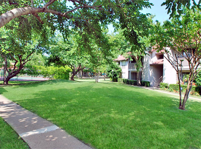 Villas at Chase Oaks Apartments Plano, TX