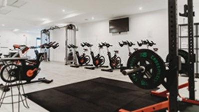 Fitness at Listing #305894