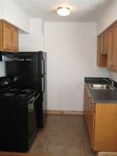 Kitchen at Listing #236400