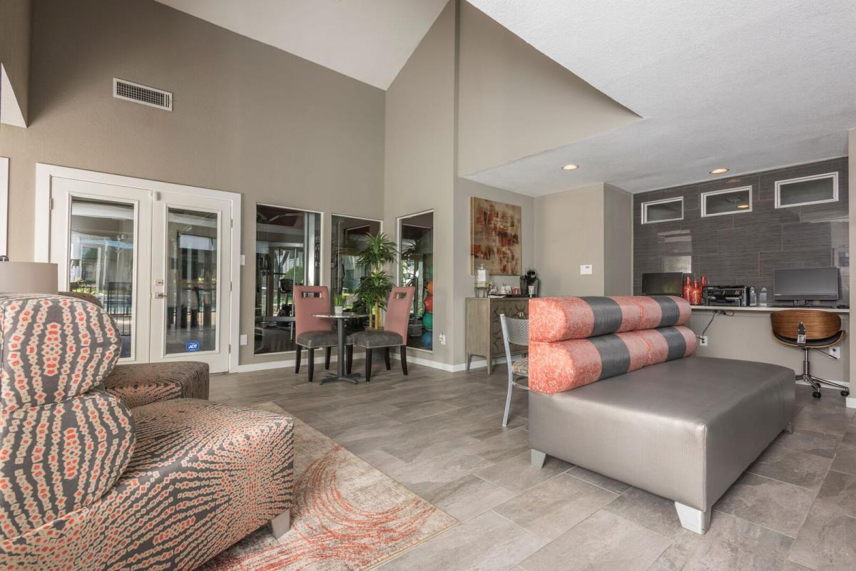 Clubhouse at Listing #136158