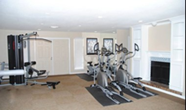 Fitness at Listing #140032
