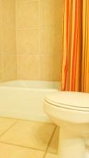 Bathroom at Listing #137407
