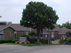 River Bend Apartments Lancaster TX
