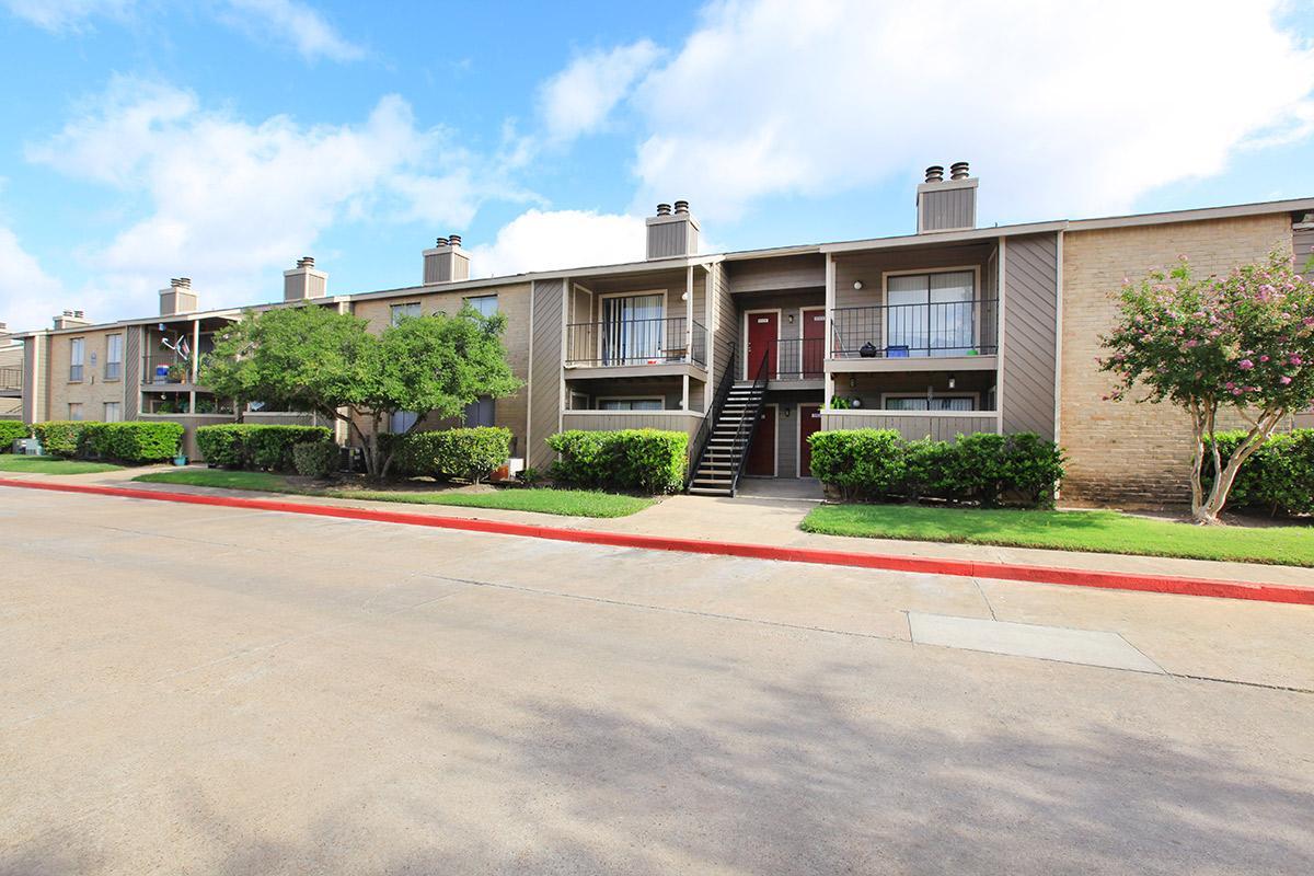Westchase Estates Apartments Houston, TX