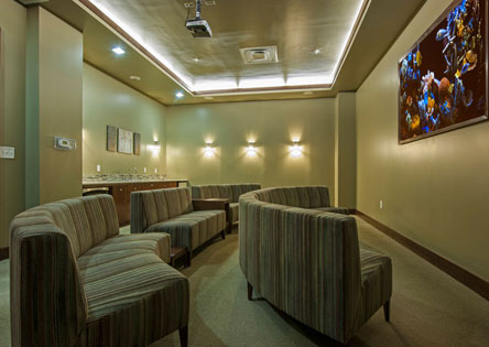 Theater at Listing #256591